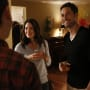 Cute Together - The Blacklist: Redemption Season 1 Episode 3