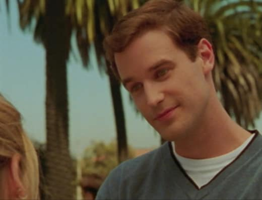 Tom - Buffy the Vampire Slayer Season 2 Episode 5