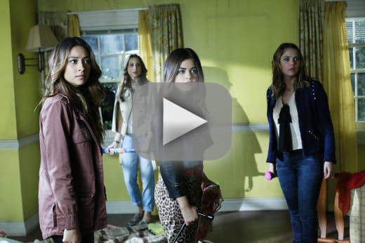 Pretty Little Liars: Watch Season 4 Episode 16 Online - TV ...
