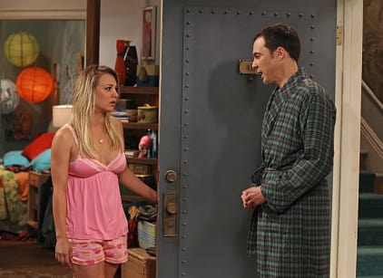 Watch The Big Bang Theory Season 7 Episode 1 Online