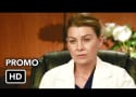 Grey's Anatomy Double Header Promo: Trouble Ahead!