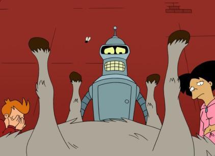 Watch Futurama Season 7 Episode 3 Online