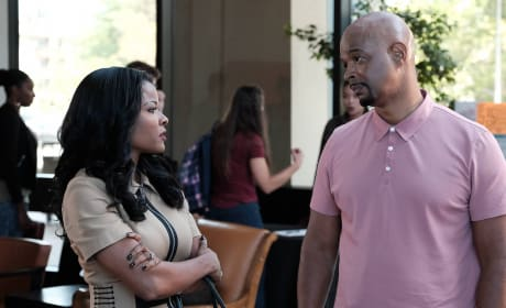 Family Time - Lethal Weapon Season 2 Episode 2