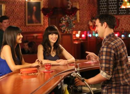 Watch New Girl Season 3 Episode 11 Online