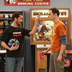 Wheaton Calls Out Sheldon