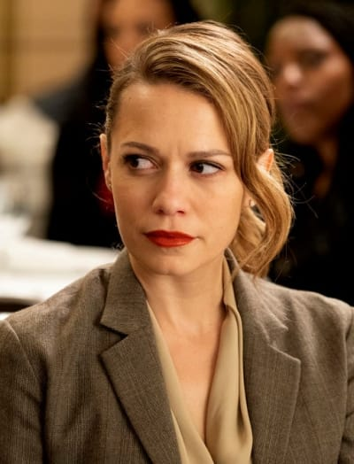 Pearson Season 1 Episode 8 Review: The Political Wife - TV