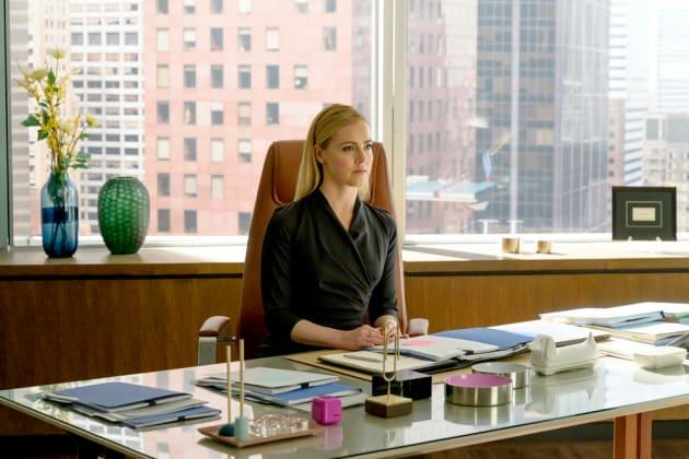 Will Katrina Help Samantha - Suits