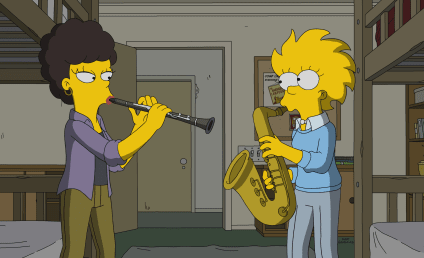 Watch The Simpsons Online: Season 29 Episode 8