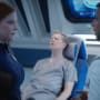 In Sick Bay - Star Trek: Discovery Season 1 Episode 10