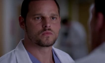 Grey's Anatomy Spoilers: Who's Not Alex's Hookup?
