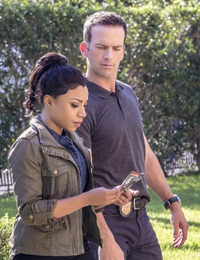 Historical Research - NCIS: New Orleans Season 4 Episode 4