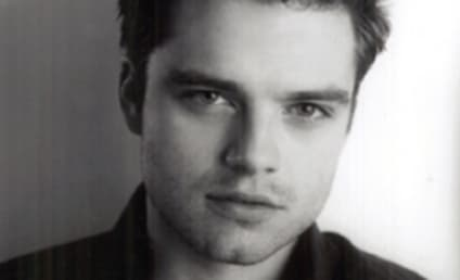 Sebastian Stan to Guest Star on Once Upon a Time