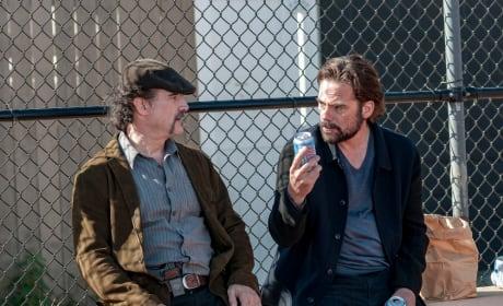 Olinsky On The Case - Chicago PD Season 4 Episode 6