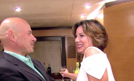 LuAnn's New Man - The Real Housewives of New York City Season 8 Episode 17