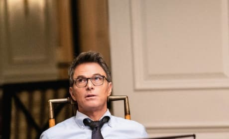 Henry at Home - Madam Secretary Season 5 Episode 13