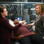 Truth Seeker - Supergirl Season 4 Episode 21