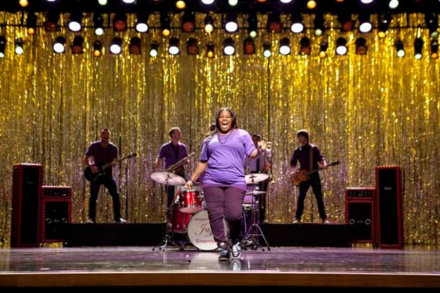 Glee Season Three Photo