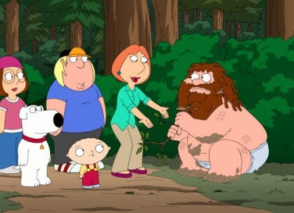 Watch Family Guy Season 11 Episode 17 Online
