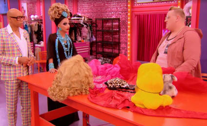 RuPaul's Drag Race: 13 Favorite Moments From 'Snatch Game'