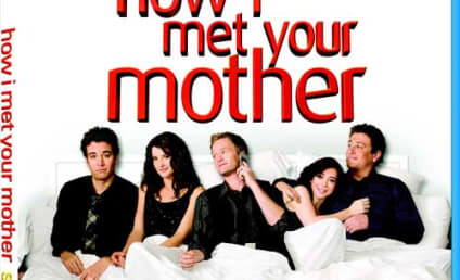 How I Met Your Mother Season 4 DVD Release Date Announced