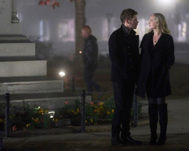 Is There Hope for Klaroline? - The Originals Season 5 Episode 12