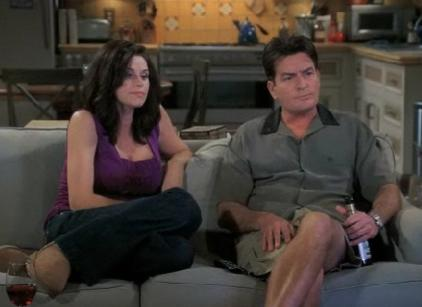 Watch Two and a Half Men Season 6 Episode 16 Online