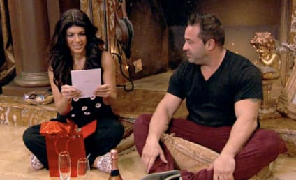 The Real Housewives of New Jersey Review: Oh, Christmas Tre