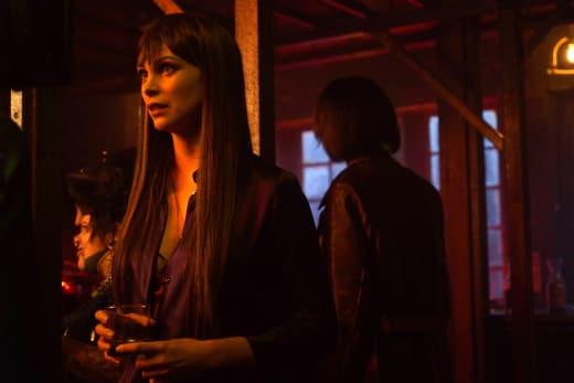 Badass Lee - Gotham Season 4 Episode 6