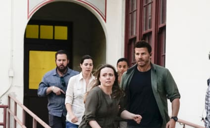 Watch SEAL Team Online: Season 1 Episode 5