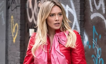 Younger Spinoff Starring Hilary Duff in Development