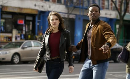 TV Ratings Report: God Friended Me Has Decent Debut, Rel Collapses