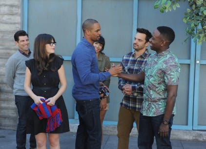 Watch New Girl Season 4 Episode 22 Online