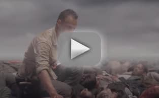 The Walking Dead Promo: Rick Grimes' Last Stand