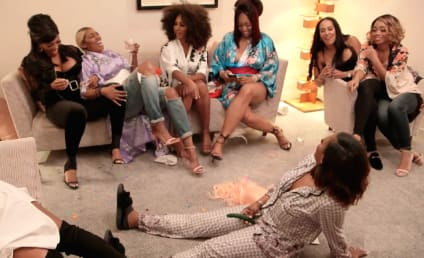 Watch The Real Housewives of Atlanta Online: Season 11 Episode 14