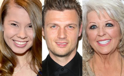 Dancing with the Stars Season 21: Full Cast Announced!