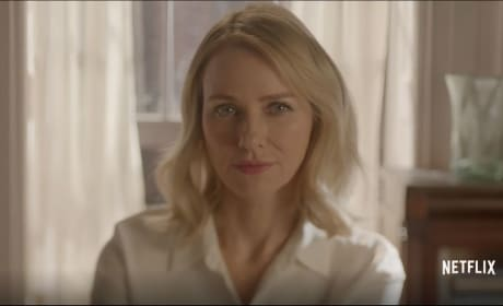 Gypsy: Naomi Watts Makes Promises She May Not Keep in Netflix Teaser