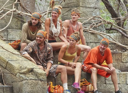 Watch Survivor Season 29 Episode 4 Online