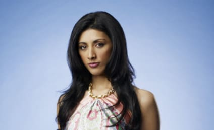 Royal Pains Spoilers: Divya's Role