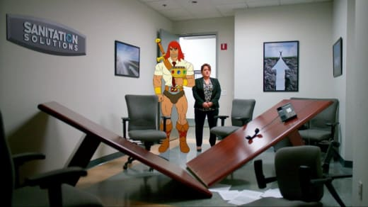 Son of Zorn pic