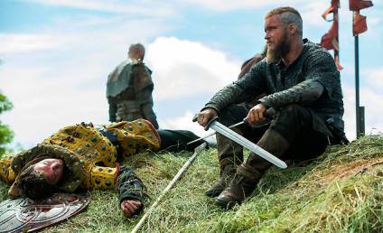 9 Reasons You Should Be Watching Vikings