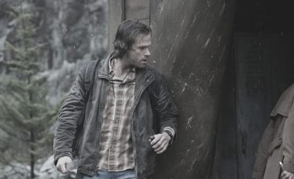 Watch Supernatural Online: Season 13 Episode 21