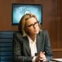 Elizabeth Is Unimpressed - Madam Secretary Season 5 Episode 4