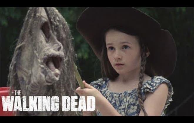 The Walking Dead: The Whisperer War Kicks Off in Season 10 Trailer!