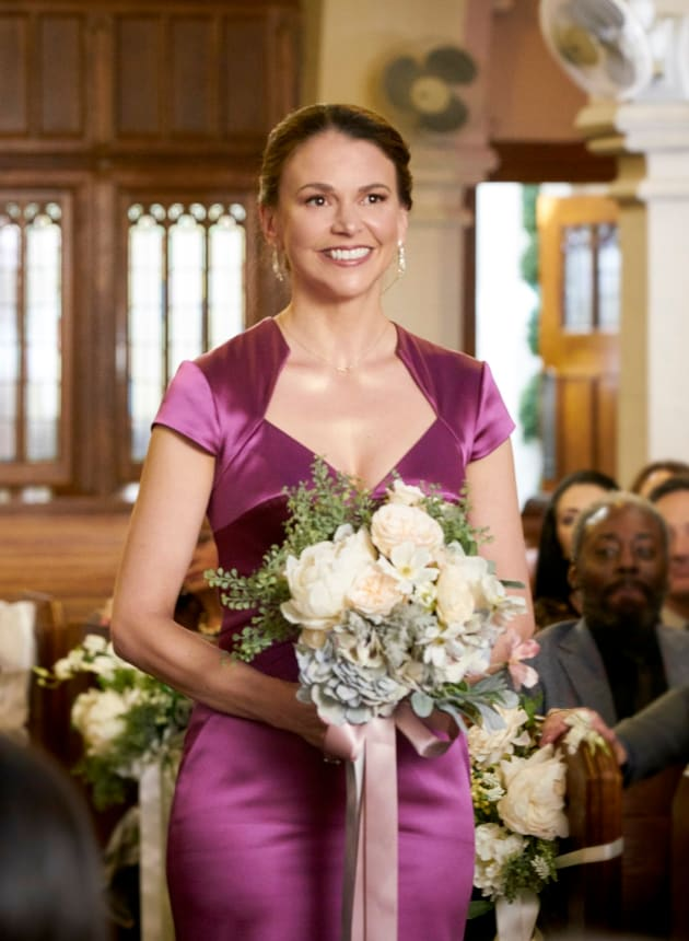 Maid of Honor  - Younger Season 6 Episode 12