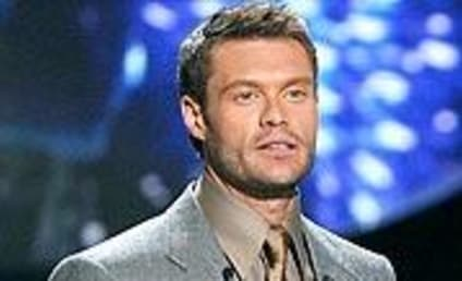 Ryan Seacrest to Host Emmy Awards