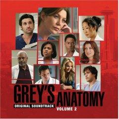 Grey's Anatomy: Original Soundtrack II