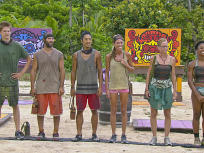 Survivor Season 28 Episode 11