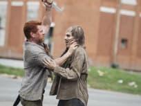The Walking Dead Season 5 Episode 5