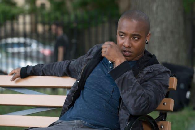 Marcus Tufo - Shades of Blue Season 2 Episode 3
