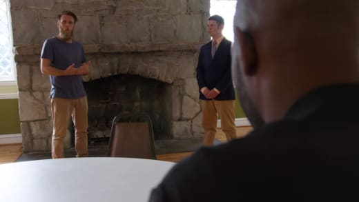 Debate - Queer Eye Season 2 Episode 8